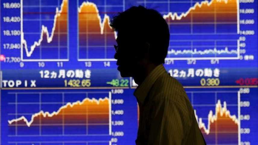 Borse, Asia fallisce il rimbalzo: Shanghai chiude in rosso. Le Borse Ue recuperano (reuters)