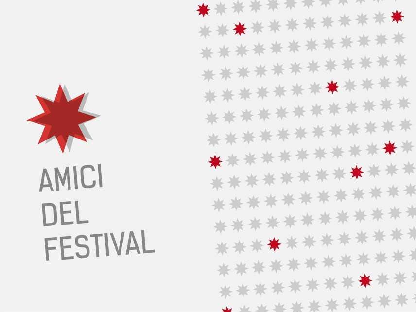 Dona stelle diventa Amico del Film Festival della Lessinia