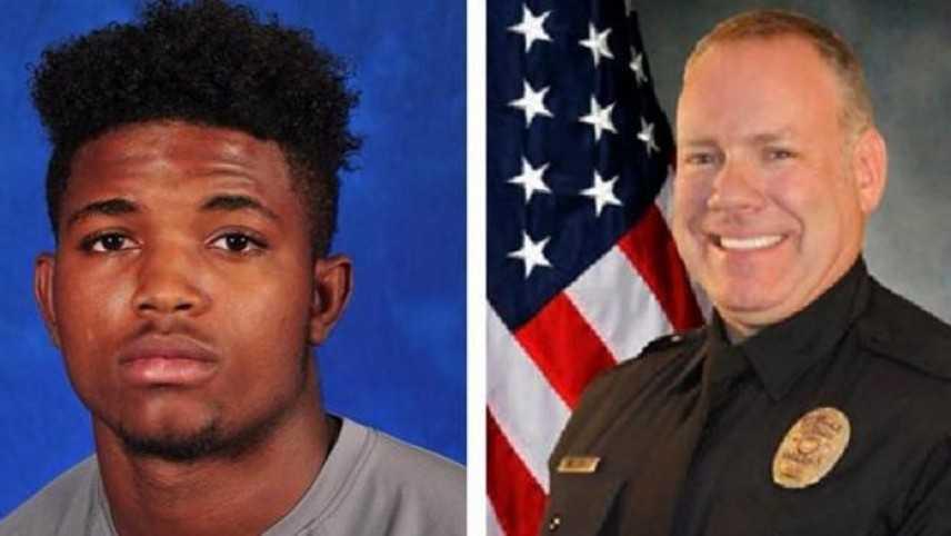 Texas: poliziotto bianco spara ad afroamericano disarmato: si riapre ferita del razzismo
