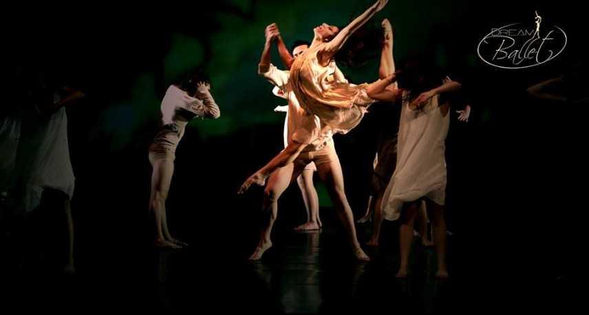 """II Edizione del Premio Giornalistico """"Pandora"""", l'immancabile ritorno della A.S.D. Dream Ballet"""