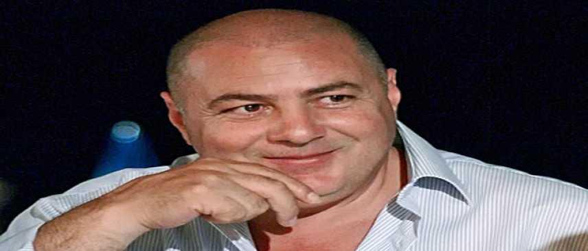 """Premio """"Pandora"""": conferito un riconoscimento allo scrittore Gioacchino Criaco"""