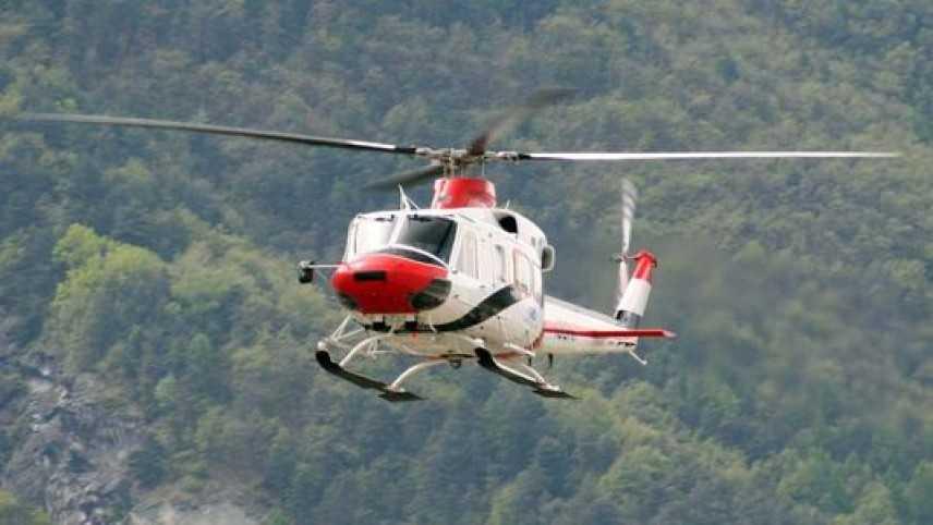 Incidente di conyoning in Val d'Ayas, francese in rianimazione