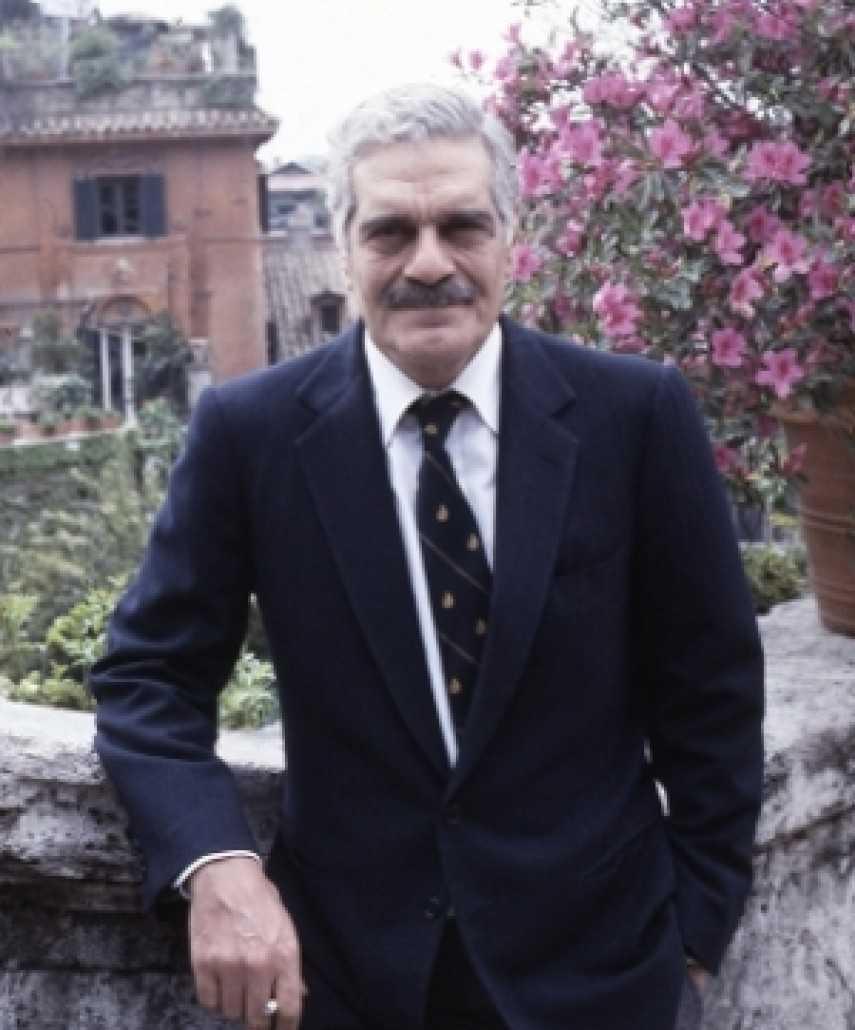 Addio a Omar Sharif