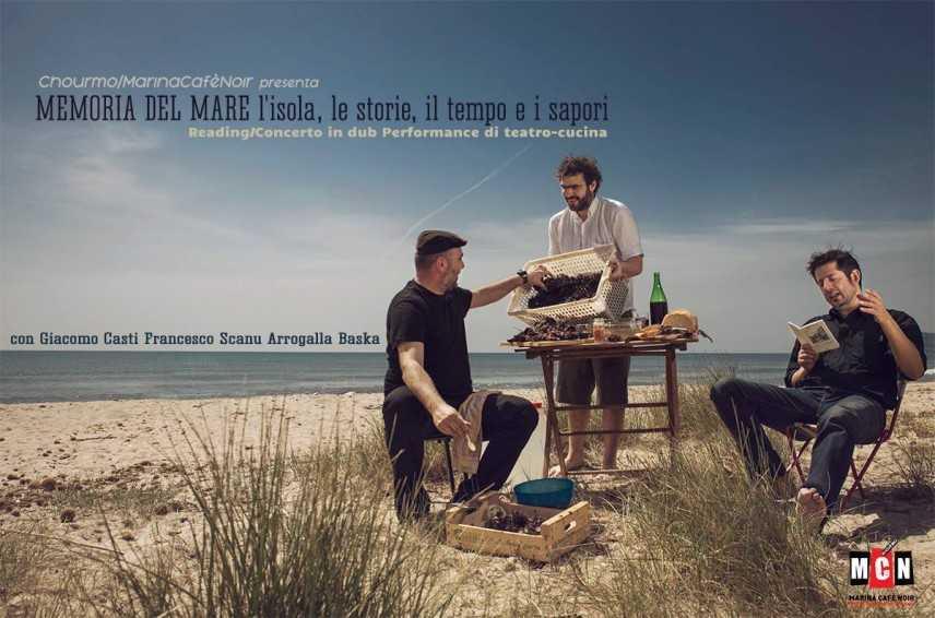 Gac Sardegna Orientale: spettacoli sulla pesca nei porti di cinque località balneari