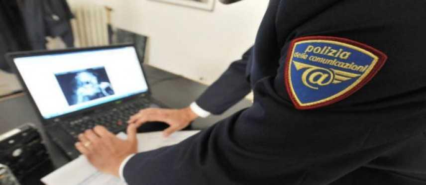 """Polizia Postale: shopping on line, ecco come proteggersi """"Utente avvisato mezzo salvato"""""""