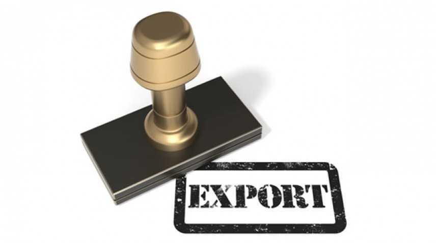 """Export Umbria, Marini """"continua la crescita"""" nel primo trimestre"""