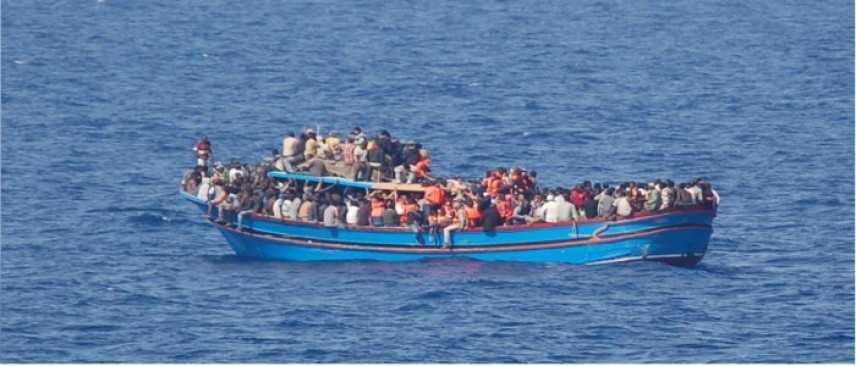 Australia offre soldi agli scafisti per portare indietro gli immigrati