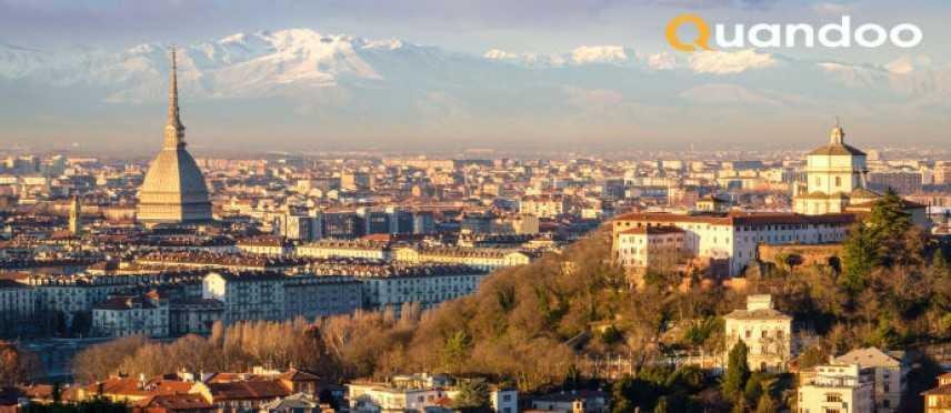 Torino la misteriosa: Un itinerario nella città più ammaliante d'Italia