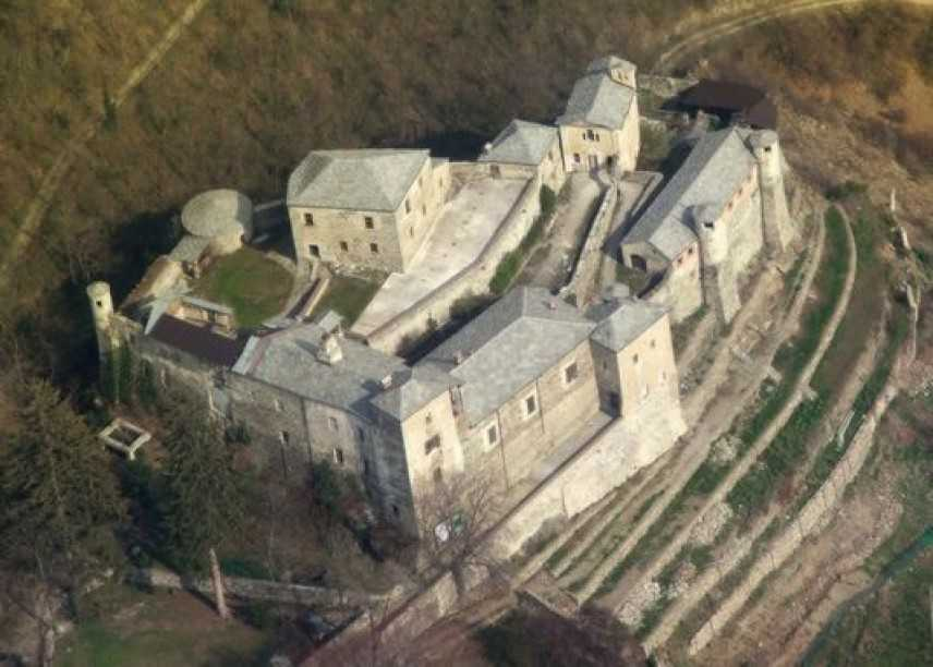 Mice VdA, i castelli valdostani in affitto per meeting e convegni