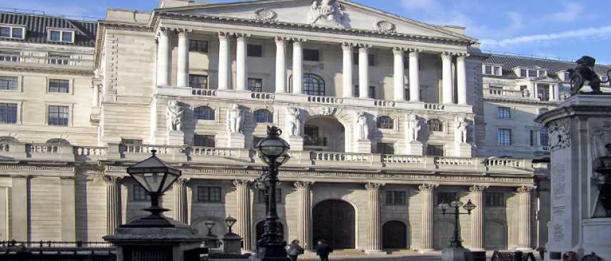 Banca d'Inghilterra: un documento riservato rivela uno studio sull'uscita dall'UE