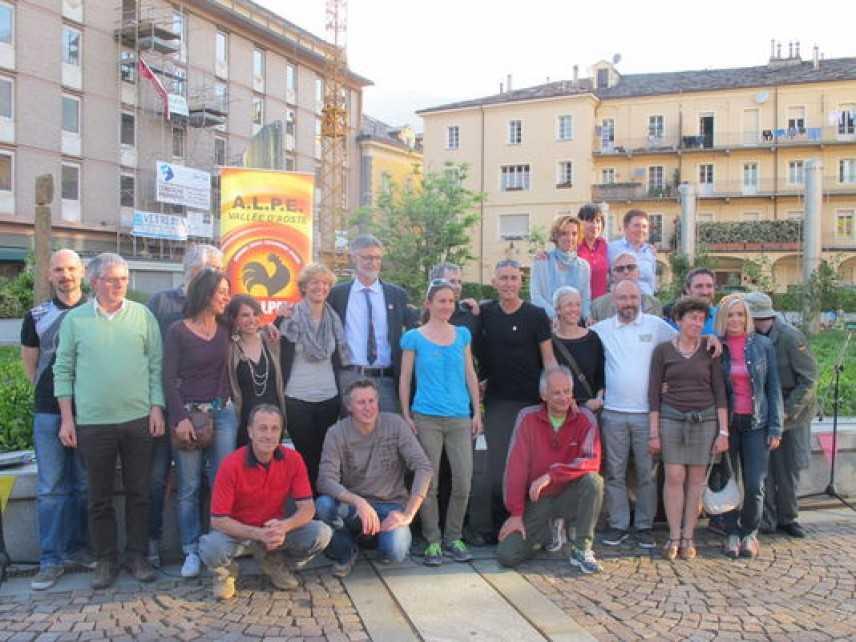 Comunali Aosta, autocritica di Alpe in attesa del congresso straordinario