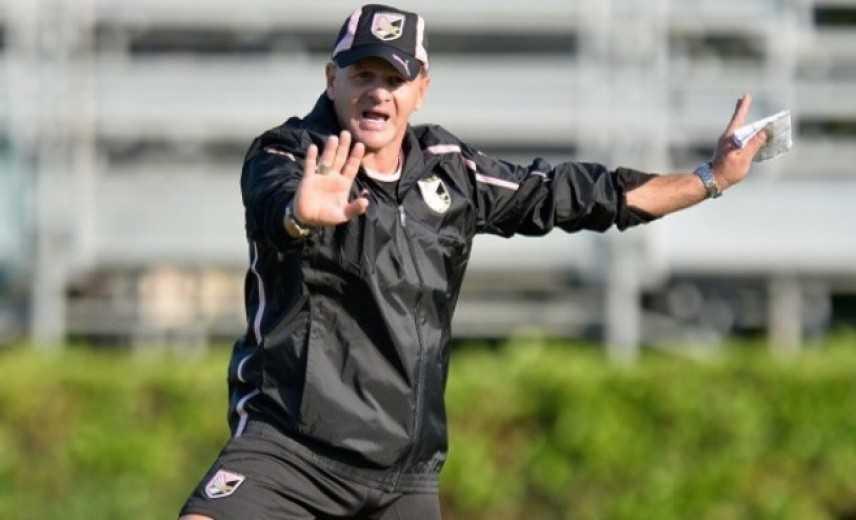 Serie A: il Palermo continua la lotta per l'Europa. Oggi contro il Parma