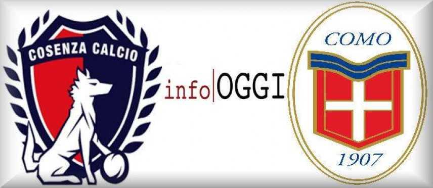 """Il Cosenza trionfa: i """"lupi"""" vincono la Coppa Italia di Lega Pro"""