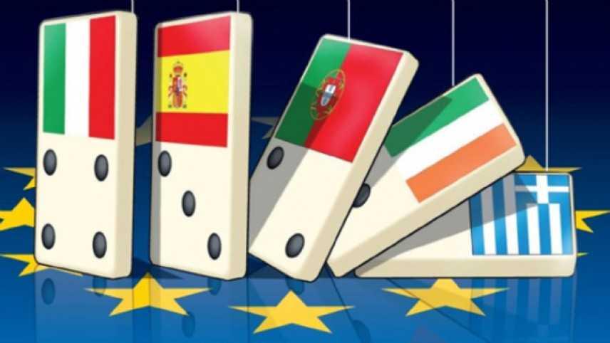 Eurostat: il debito italiano nel 2014 sale al 132,1% del Pil
