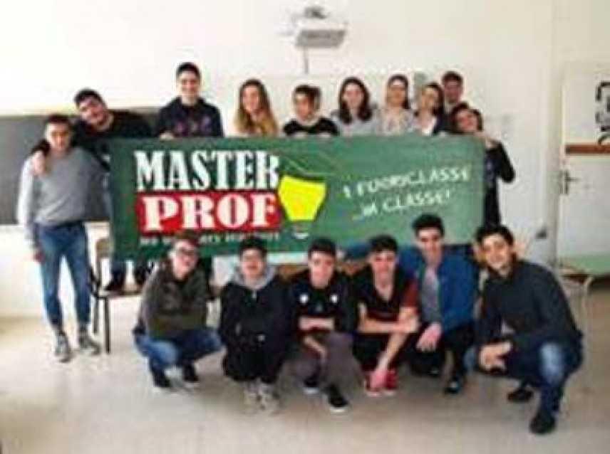 Lecce, studenti a caccia di super-prof, anzi MasterProf
