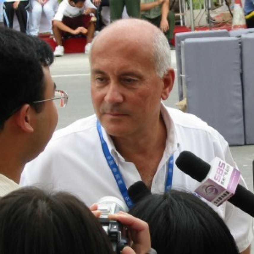 L'Aquila, Roberto Marotta candidato nel Consiglio D'Amministrazione Bper