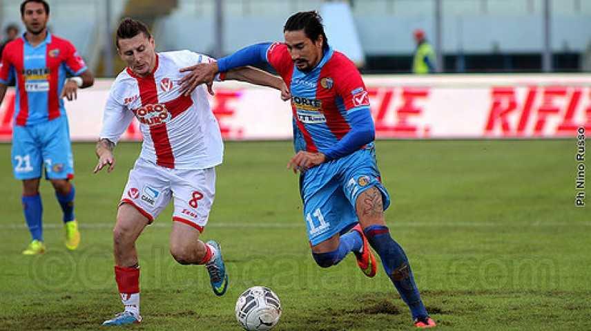 Serie B: Iniziano gli allenamenti in vista del derby siciliano