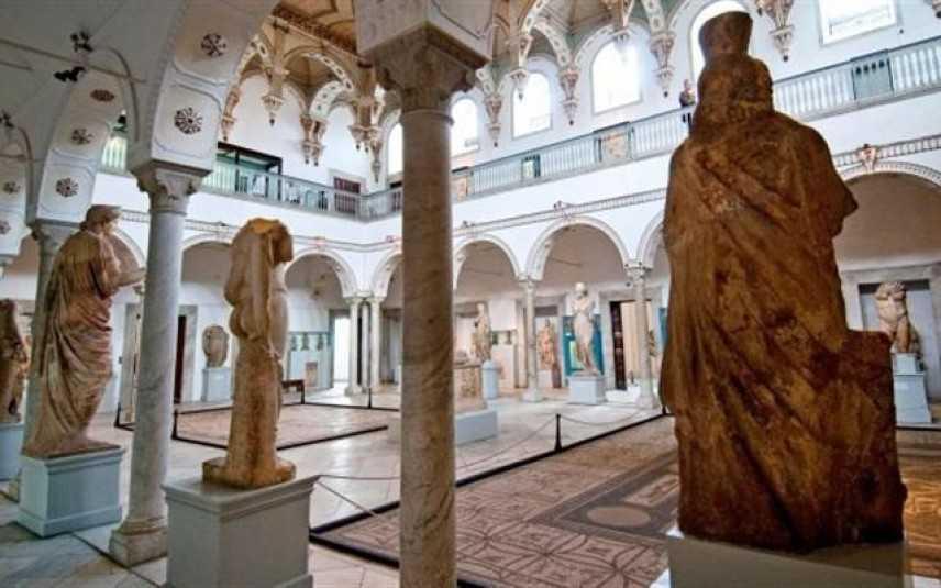 """Tunisi,rinviata """"per ragioni di sicurezza"""" l'apertura del museo del Bardo"""