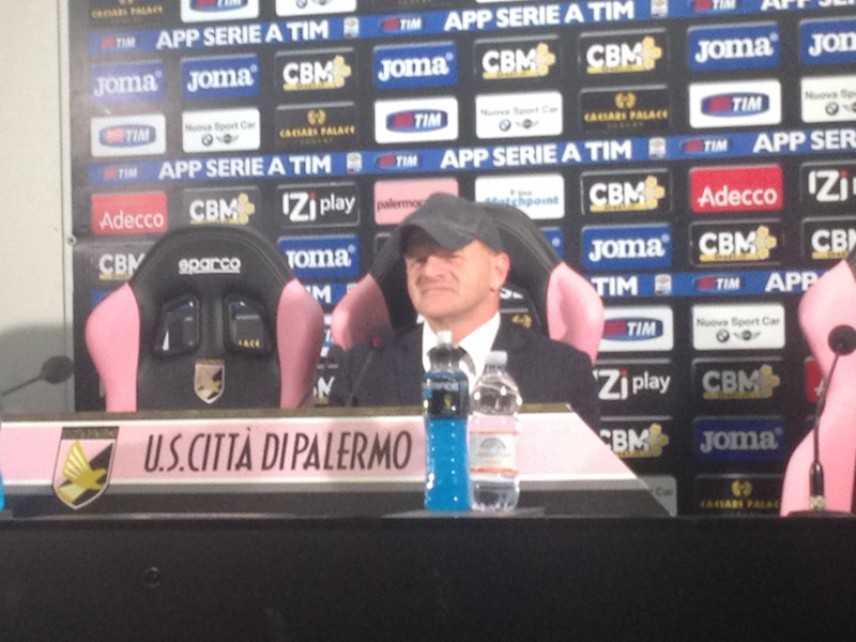 Serie A: Chievo Verona- Palermo: oggi i rosaneri giocano per il posto in Europa
