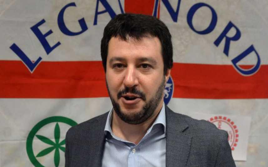 Elezioni Veneto, Salvini: «Auspico un'intesa con Forza Italia. Alfano? È il nulla»