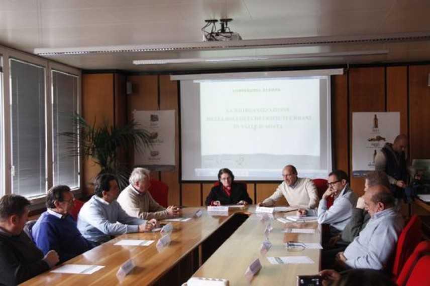 Rifiuti, novità sulla differenziata: previsti incontri in tutta la regione