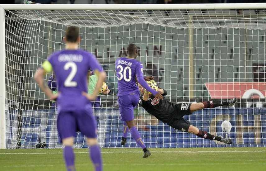 Calcio Serie A: Il Toro impatta con la Fiorentina al Franchi, finisce 1-1