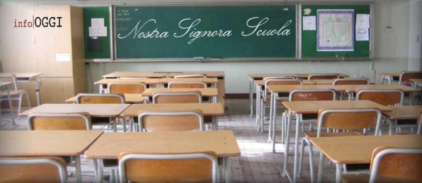 Nostra Signora Scuola: Pubblica, Libera e se possibile non Esanime