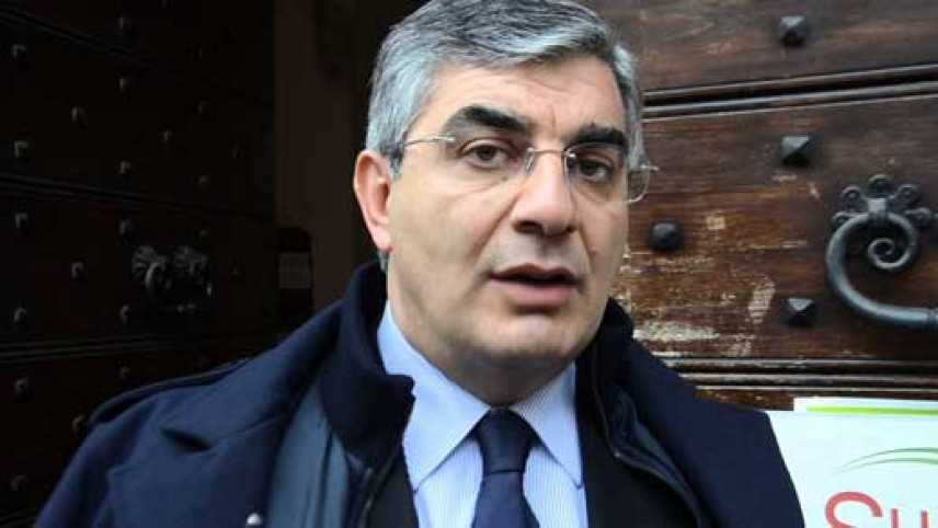 """D'Alfonso, promozione turismo: """"le trivelle mi fanno più paura di Bussi"""""""