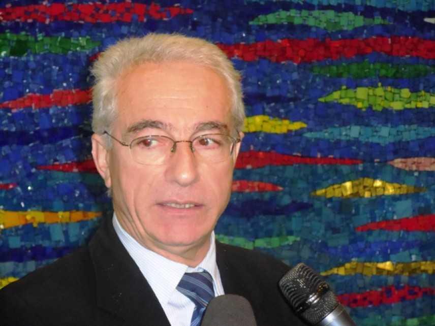 Aeroporto d'Abruzzo: Mattoscio nuovo presidente della Saga