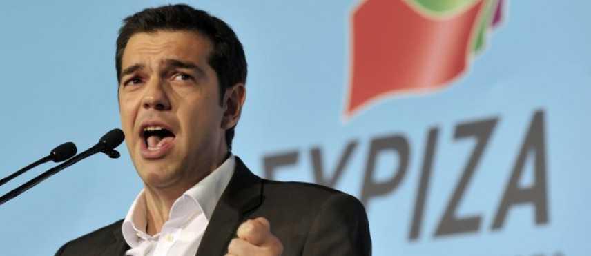 Grecia, trionfo di Tsipras: i mercati risentono del risultato elettorale