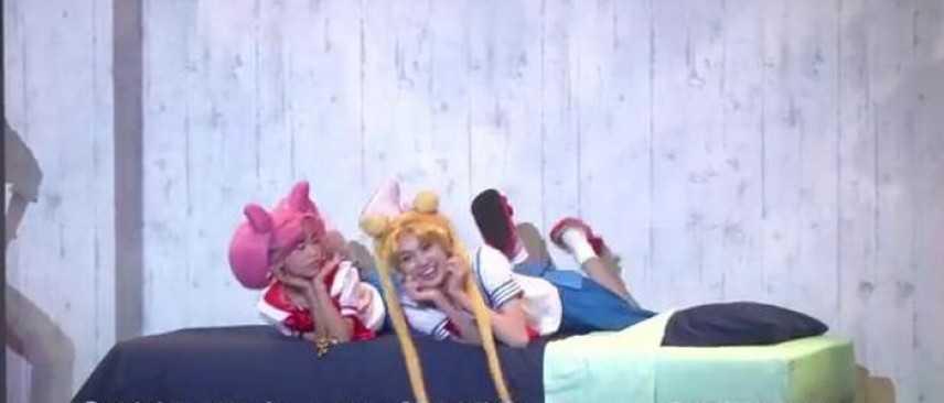 Sailor Moon: grande successo per il musical a Shangai