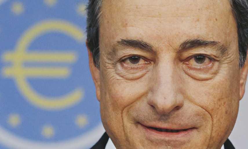 Bce, Qe: piano da 60 mld al mese fino al 2016