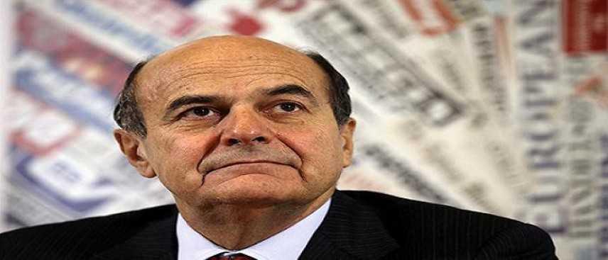 Pd, la minoranza in riunione: 140 seguono Bersani