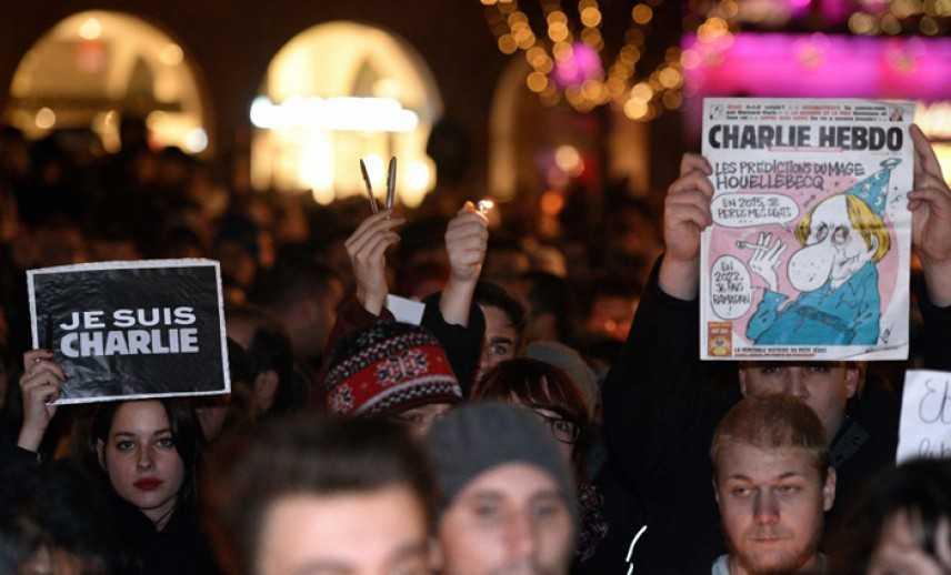Charlie Hebdo, «La Francia è stata colpita al cuore» - Copertura live
