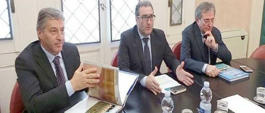 La Legge Delrio sul nuovo assetto delle Province arriva in Puglia