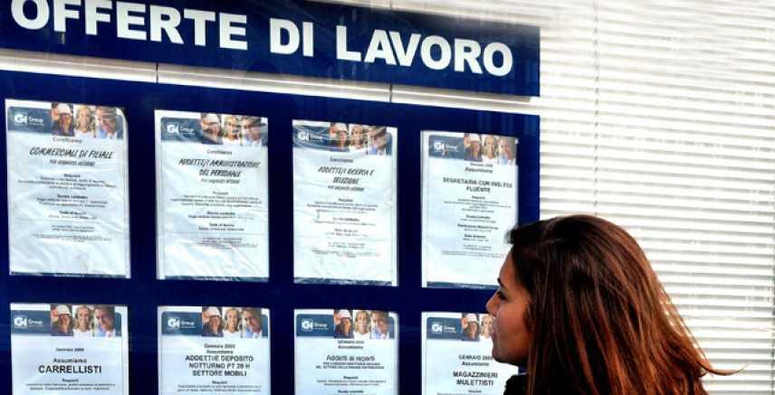 Istat: fine della recessione nel 2015 ma resta problema della disoccupazione