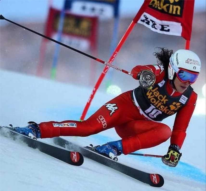 Inforcata la Brignone nello Slalom di Kuthai, vince Mikaela Shiffrin