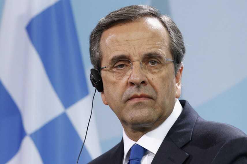 Borse, la Grecia frena tutti: Milano difende i guadagni del 2014