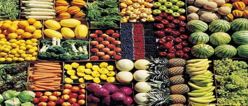 Frutta e verdura per combattere le malattie cardiovascolari