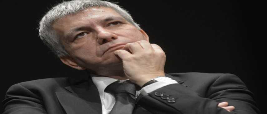 Vendola propone Prodi come successore di Napolitano