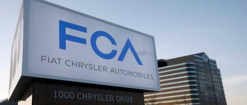 Fiat-Chrysler cede più del 6% per titoli collocati a 11 dollari