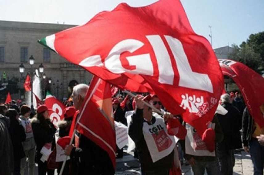 Piemonte: si profilano 30.000 licenziamenti a metà 2015
