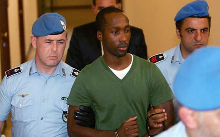 Condanna definitiva per Rudy Guede