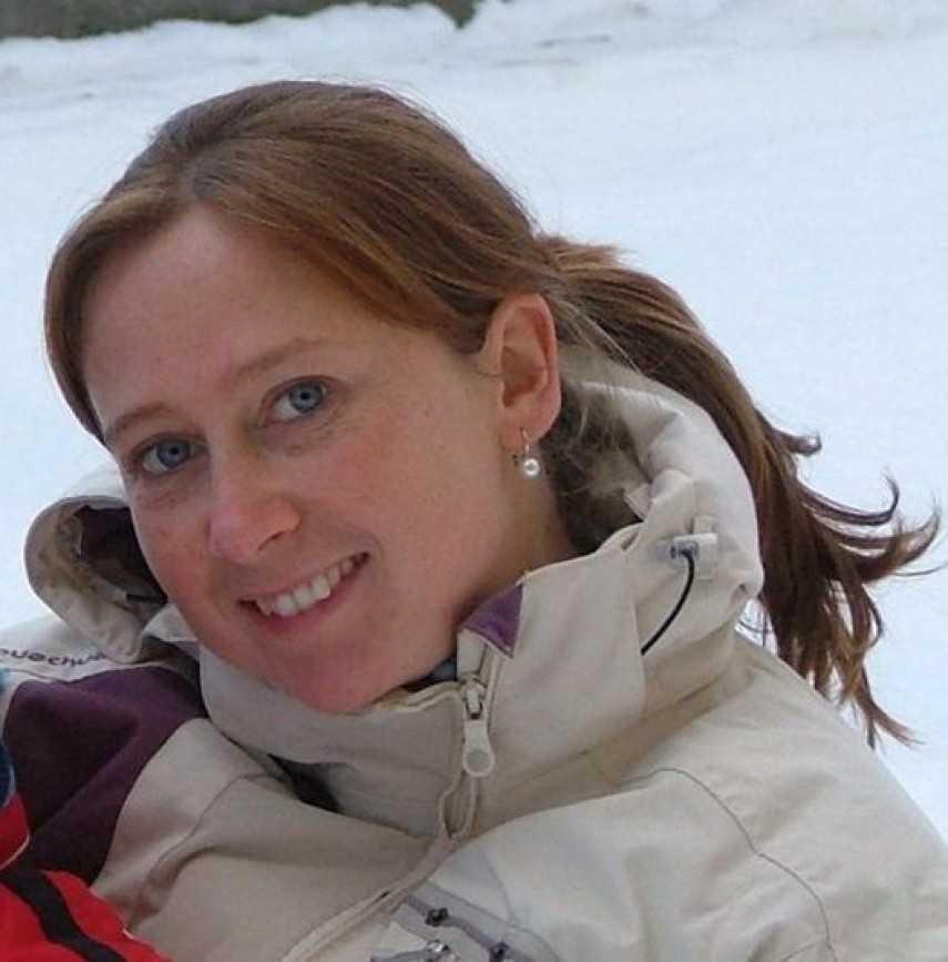 Sveva Lavecchia è la nuova coordinatrice per l'Associazione Guide Ambientali