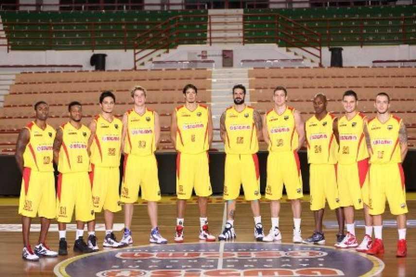 """Basket Barcellona: domenica """"un canestro contro la Talassemia"""""""