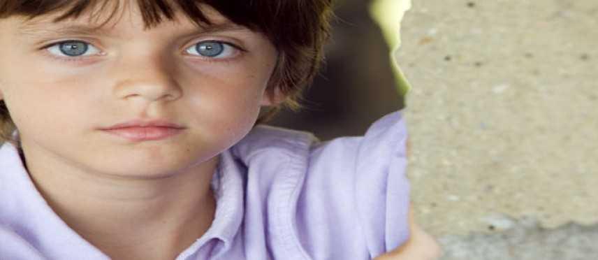 Intervista a Niccolo' Calvagna - Ecco il bambino prodigio del cinema italiano