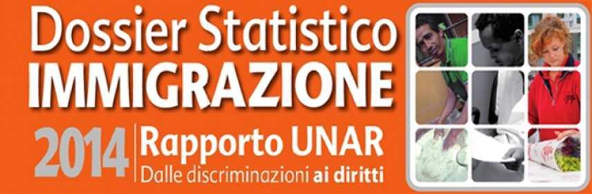 """""""Calabria - Rapporto Immigrazione 2014"""", intervista a Roberta Saladino"""