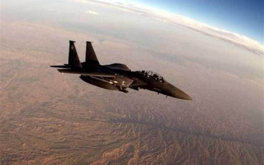 Isis, raid aerei anche da parte dell'Iran