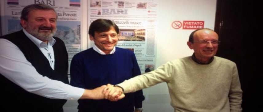 Primarie in Puglia: la sfida domani