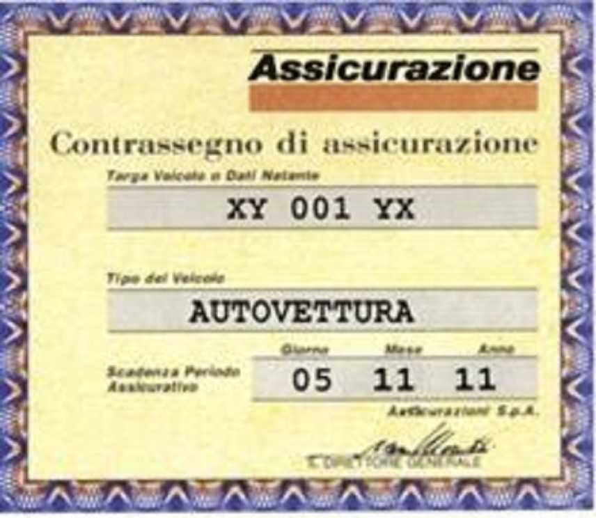 Confermata la tolleranza di 15 giorni per l'assicurazione auto scaduta
